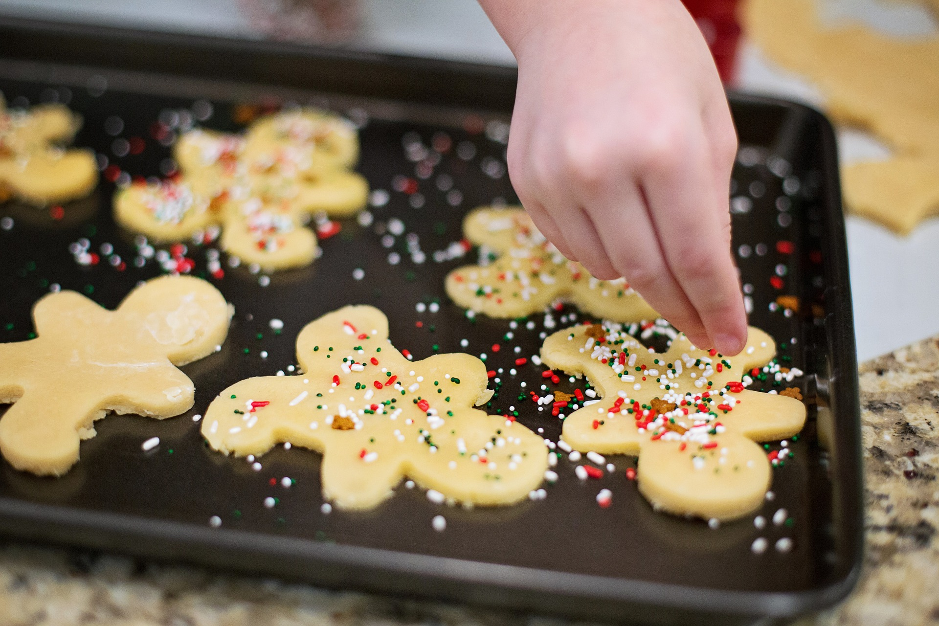 Vánoce na dietě?