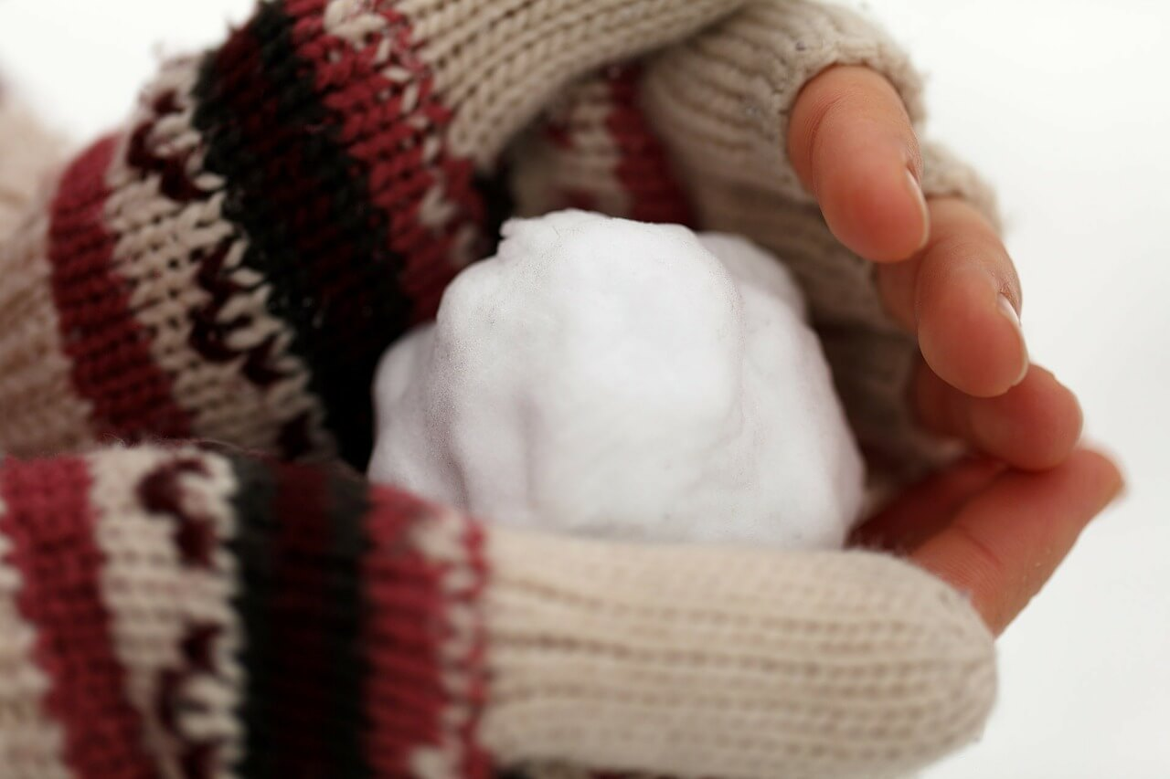 Lednová výzva – Na plný koule!