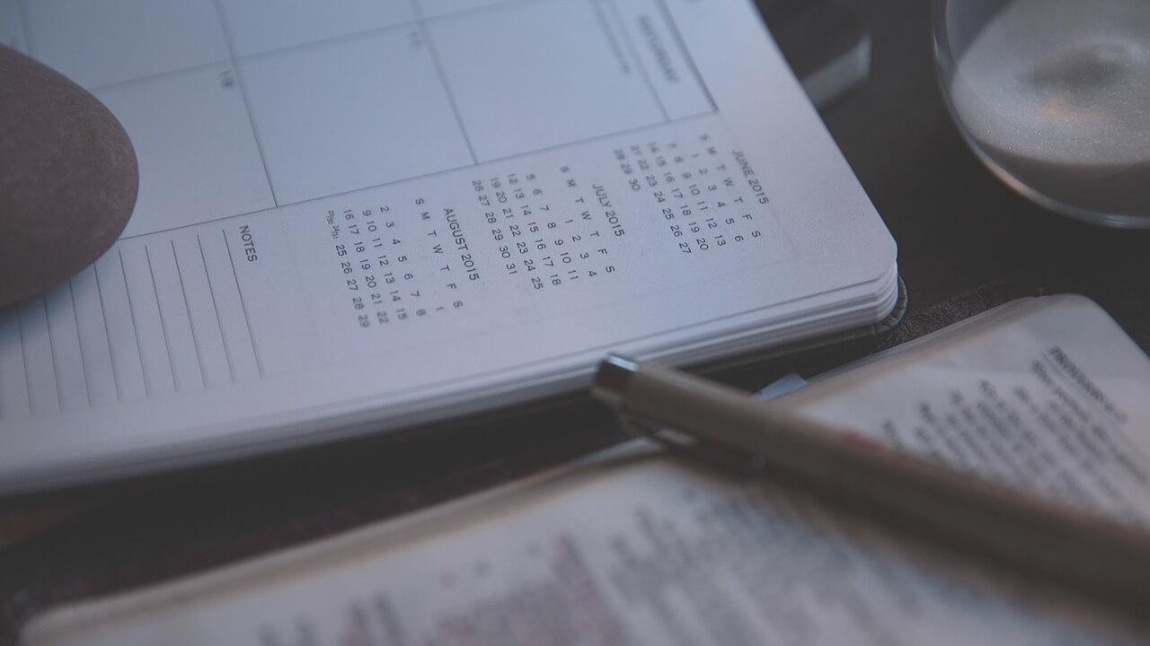 Tréninkový deník #1