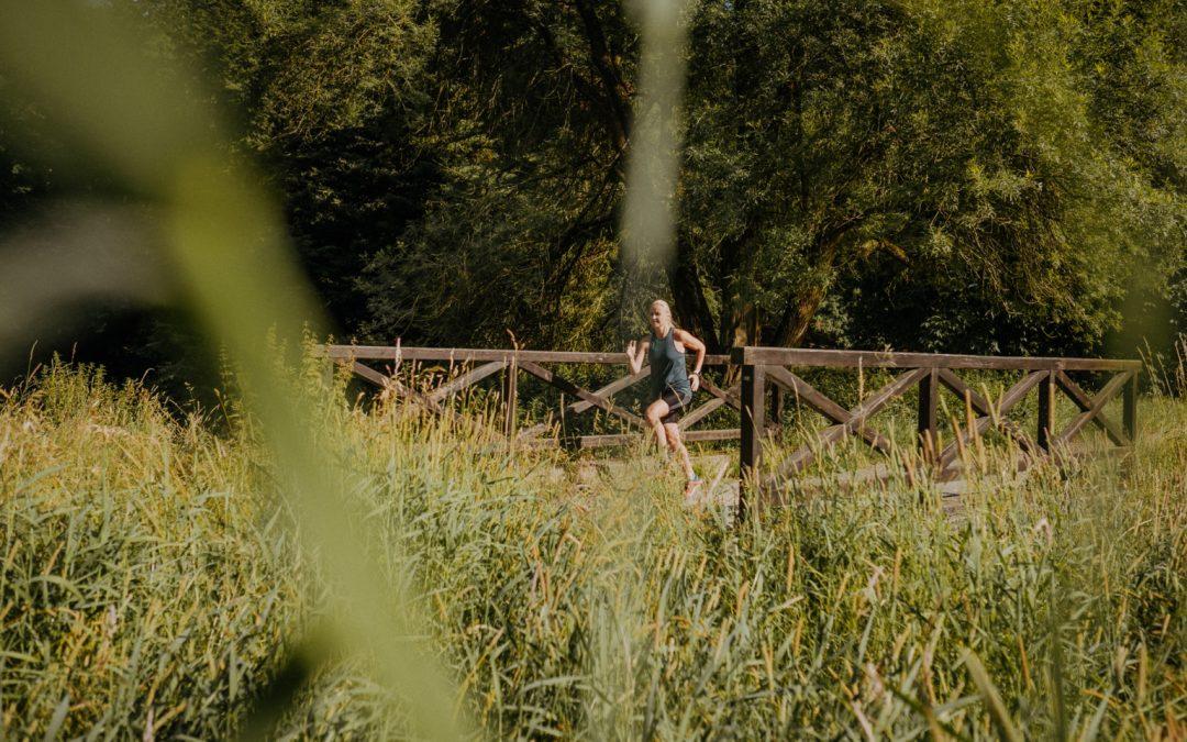Běžecké kurzy v Kladně jsou již za rohem