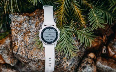 Holky, jak si vlastně vybíráme sportovní hodinky?