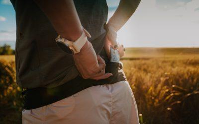 Běžecký pás Salomon – skvělý pomocník na každý běh