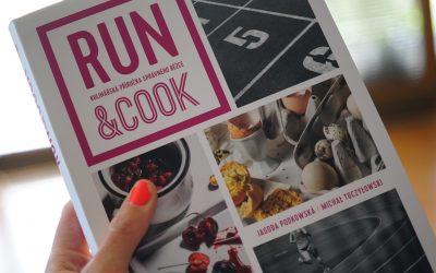 Run & Cook – kuchařka pro běžce