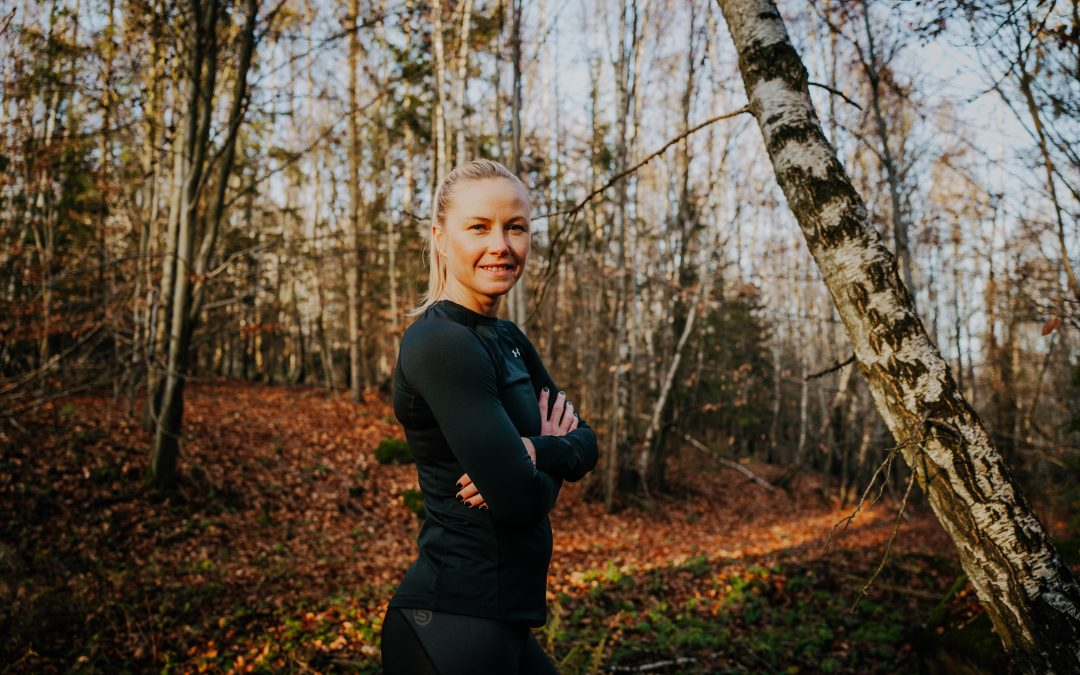 Běžecké kurzy pro začátečníky na rok 2021 již v prodeji
