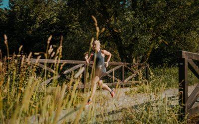 Co opravdu potřebujete, když začínáte běhat?