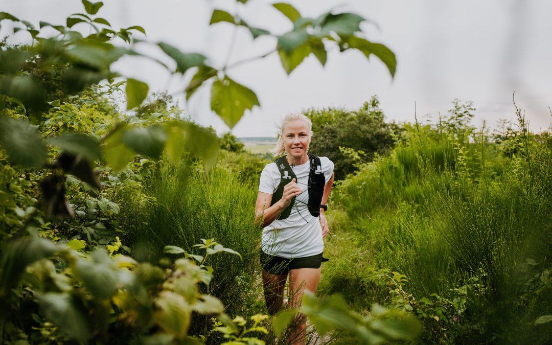 Běžíš Vltava Run poprvé?